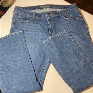 Woman's size 16s Jeans